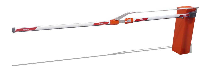 City-ART Electromechanical Articulated Arm Barrier