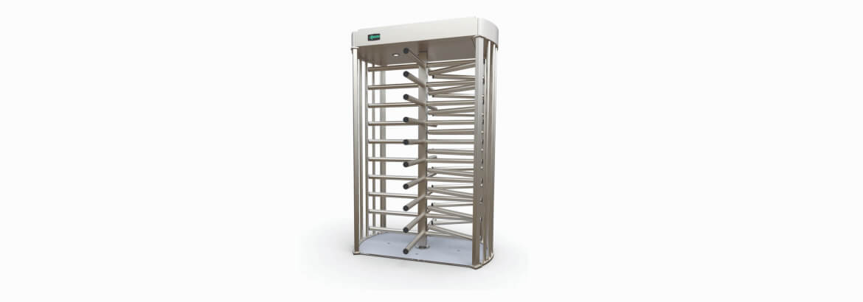 Full Height Turnstile (Cage Type)